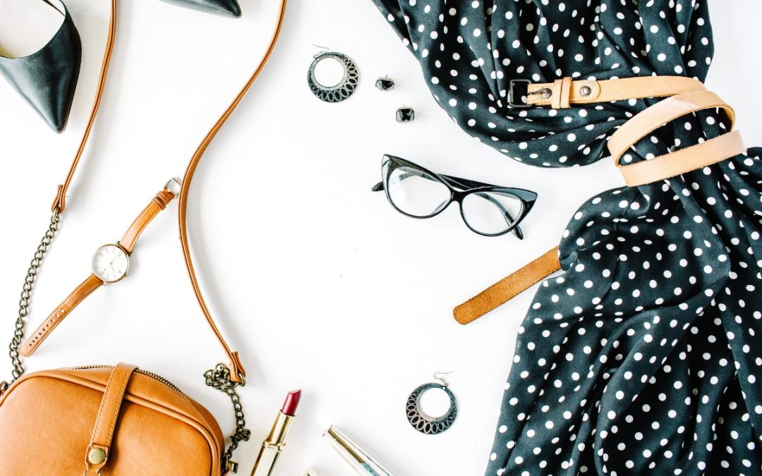 The Visual Identity (aka Style) For Your Business—Brand Wardrobe pt.1
