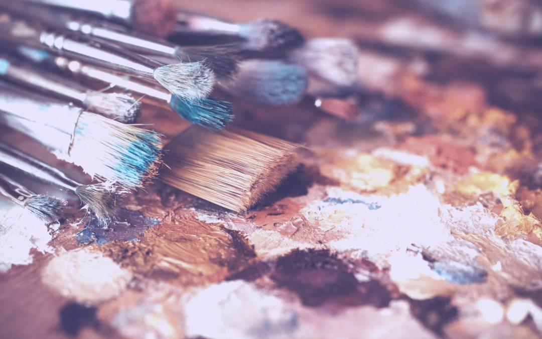 Why You Should Have Two Color Palettes For Your Brand