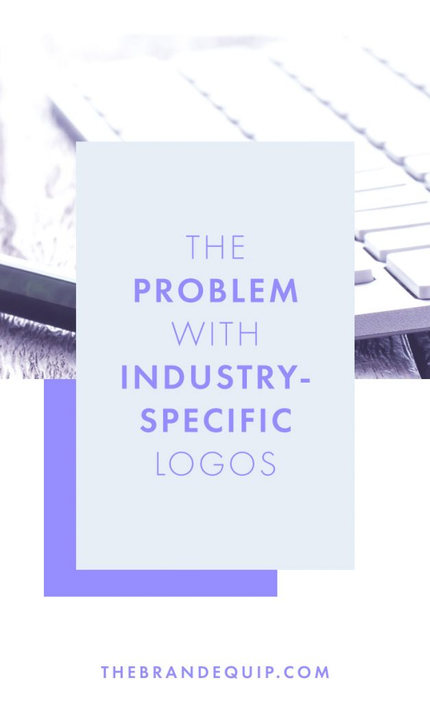 In this article about what makes a good logo design I show entrepreneurs why logos that are inspired by the industry they are in are often limiting, uninspiring, and won't help them stand out. Good design is subtle. The more subtle your logo represents the meaning, the more it will get people to think and remember it. The result-ing aha's are enlightening and fun. Not to mention, they remain flexible for pivoting within the industry.