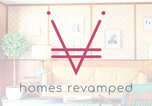 Homes Revamped