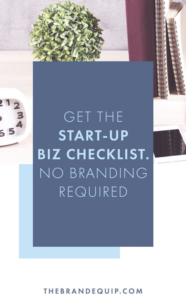 You don't need a beautiful brand design or logo in order to be successful or start a business. In fact, all you really need is 5 things. Click through to discover the 5 must haves of any business and start chasing your small business dream. #startup #businessstrategy